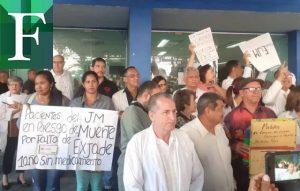 Venezuela amenaza con convertirse en un foco de expansión del coronavirus