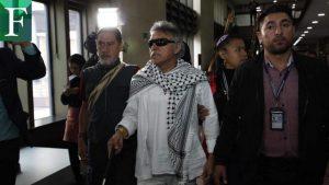 Simonovis: Jesús Santrich se refugia en el 23 de Enero
