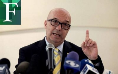 Iván Simonovis desestimó señalamientos de capitán Antonio Sequea