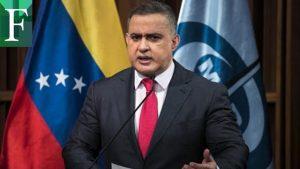 Saab solicitó declarar «organización terrorista» a VP