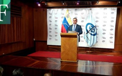 Cinco GN imputados por asesinatos en cárcel de Guanare