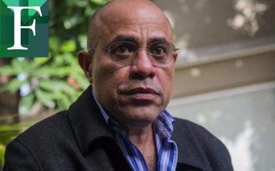 Villegas habla sobre supuestas aspiraciones de ser rector del CNE