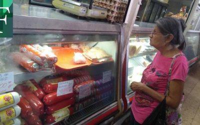 Venezuela a la inversa de los mercados mundiales