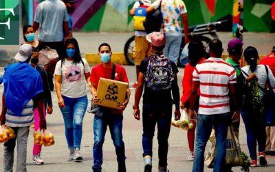 El incierto futuro económico de la Venezuela post-pandemia