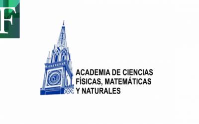 Cabello amenazó a la Academia de Ciencias Físicas, Matemáticas y Naturales