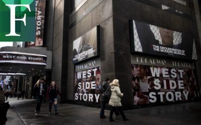 Broadway seguirá cerrado al menos hasta septiembre