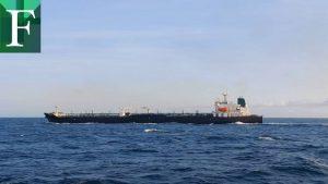 Segundo buque iraní llega a Venezuela