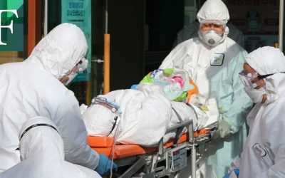 Más de cinco millones de casos de coronavirus registrados en el mundo