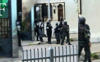 Régimen de Maduro detuvo al menos a seis personas por protestar en Barquisimeto