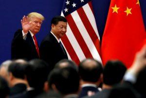 """China advierte de una nueva """"Guerra Fría"""" con EEUU por la pandemia"""