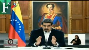Maduro aumentará la gasolina con el regreso a la «normalidad»