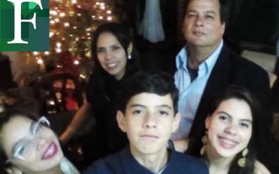 FAES secuestró a miembro del equipo de Juan Guaidó