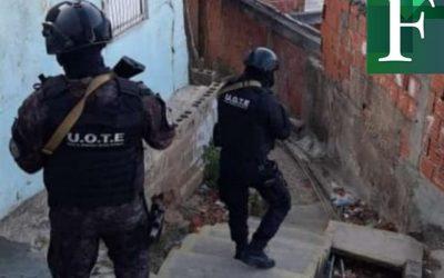 Reportan 8 muertos en operativo en Petare para dar con el Wilexis