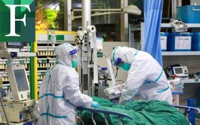 Brasil comienza a probar la vacuna de Oxford en plena pandemia