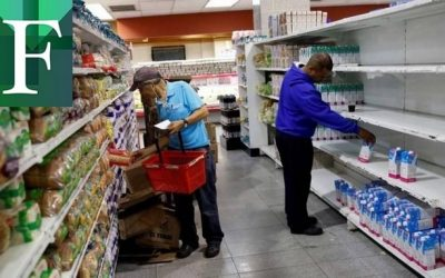 El régimen aumentó precios de los 27 productos regulados