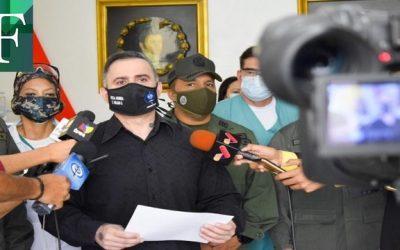 Régimen emite orden de detención para Goudreau, Rendón y Vergara, pero no para Guaidó