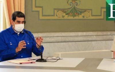 Con 135 nuevos contagios de coronavirus Venezuela llega a 2.087 casos