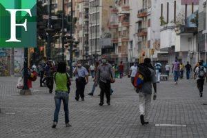 Con dos muertos y 134 nuevos contagios Venezuela roza los 2 mil casos de coronavirus