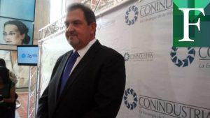 Conindustria: «Unos 400 establecimientos están afectados por la cuarentena»