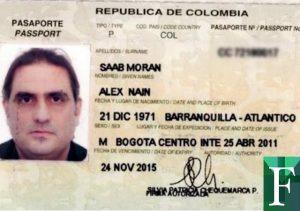 Solicitud de extradición de Alex Saab llegó a Tribunal de Apelación de Cabo Verde