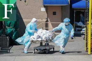 Coronavirus: lo que revelan las autopsias de los pacientes con covid-19