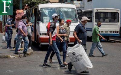 Medidas radicales de  cuarentena en Bolívar y 5 entidades