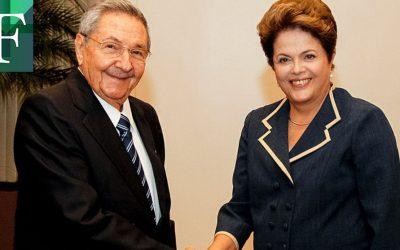 EE. UU. pide a la OPS aclarar el envío de médicos cubanos a Brasil