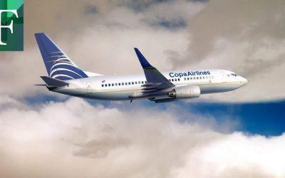 Estados Unidos sancionó a Copa Airlines por operar entre Venezuela y EE. UU.