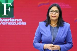 Delcy reportó 51 nuevos casos de coronavirus en Venezuela