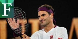 Federer supera a Cristiano y Messi como el deportista mejor pagado