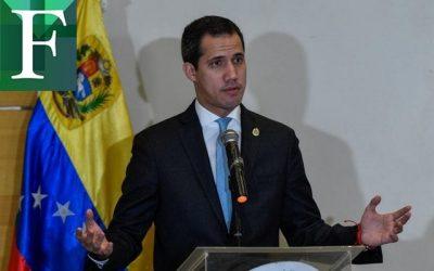 Guaidó sobre el arresto domiciliario de su tío: Cambiaron el lugar de su secuestro