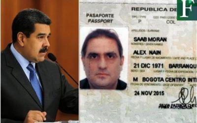 Nueva embestida de Nicolás Maduro para que Alex Saab sea liberado