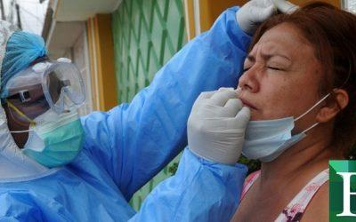 México supera los 100.000 casos de COVID-19 tras récord diario de contagios