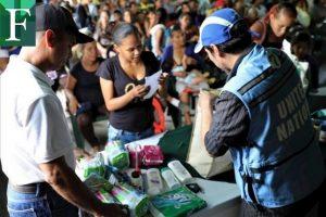 Venezolanos en Colombia podrán tramitar Permiso Especial de Permanencia