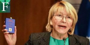 Ortega Díaz investigará al TSJ de Maduro por conspiración judicial contra la AN