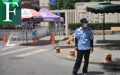 Pekín anuncia cierre de lugares de ocio y deportivos por nuevos casos de coronavirus