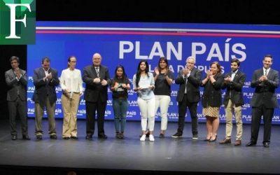 Plan País Aragua y Carabobo: Hay que lograr un cambio de gobierno para reactivar la economía