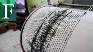 Sismo de magnitud 5,5 sacude el sur de California cerca de Ridgecrest