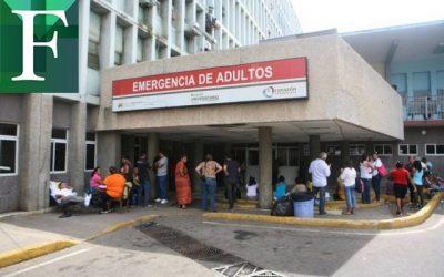 En Zulia han muerto cuatro médicos contagiados por coronavirus