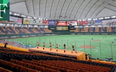 En Japón un número limitado de aficionados podrá ingresar a los estadios