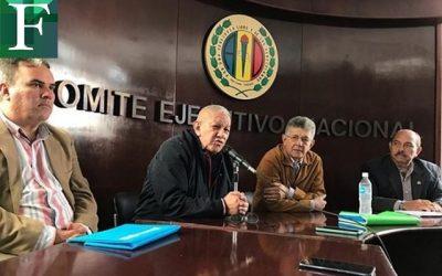 Gutiérrez: Acción Democrática participará en todas las elecciones