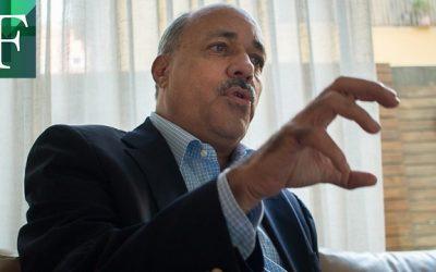 Régimen detuvo al ministro Zerpa buscando al delator de Alex Saab