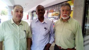 Directiva del Colegio de Abogados Edo Bolivar no  hay nada que celebrar