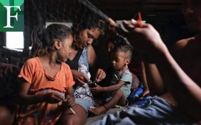 Pizarro reveló que 6.8 venezolanos llevan una dieta alimentaria insuficiente