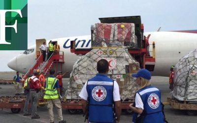 La OPS gestionará 10 millones de dólares en Venezuela tras acuerdo Maduro-Guaidó