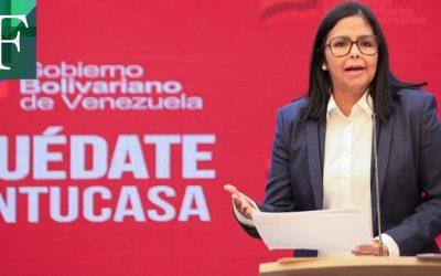 Cuatro fallecidos y 233 nuevos contagios de coronavirus en Venezuela este lunes