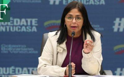 105 casos de coronavirus este miércoles en Venezuela