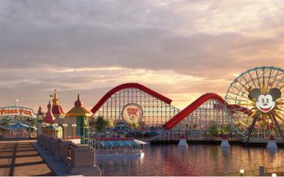 Disney propone reabrir parque de atracciones en California el 17 de julio