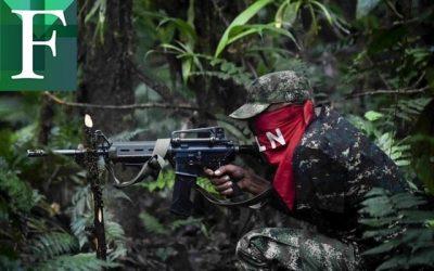 Más de 30 muertos en masacres registradas en las últimas semanas en Colombia