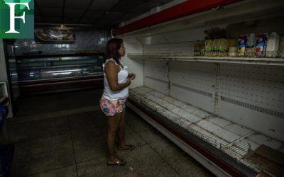 Zulia desolado entre crisis de servicios y COVID-19